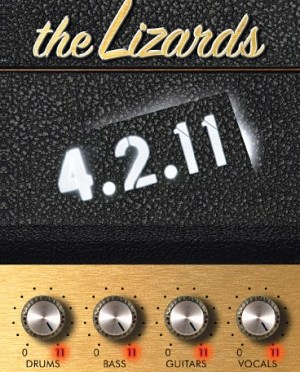 """""""4.2.11"""" by The Lizards"""