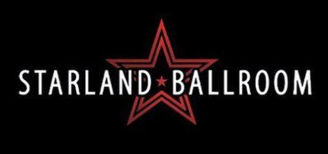 starland ballroom logo