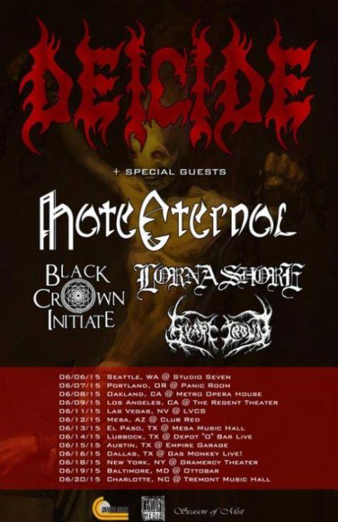 Tour - Deicide - Headline 2015.doc