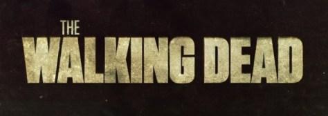 Logo - The Walking Dead