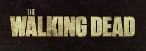 the walking dead tv logo