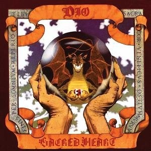 "Celebrating Dio's ""Sacred Heart"" @ Thirty Years (1985-2015)"