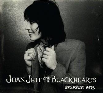 """""""Greatest Hits"""" by Joan Jett & The Blackhearts"""