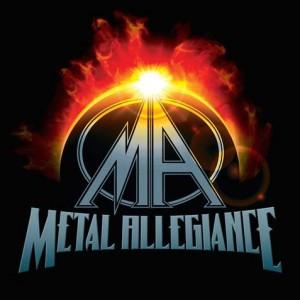 CD - Metal Allegiance - Metal Allegiance