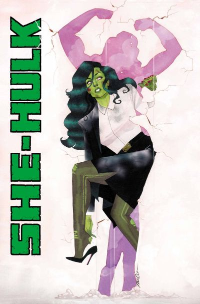 True Believers: She-Hulk #1