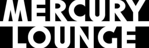 mercury lounge club logo