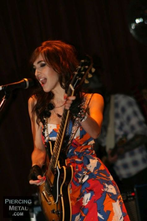 kate voegele, kate voegele live photos