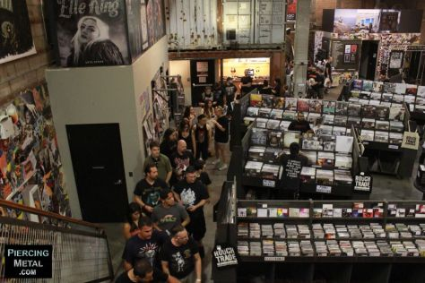 rough trade nyc, rough trade record store