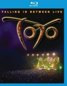 """Falling In Between Live"" [Blu-ray] by Toto"