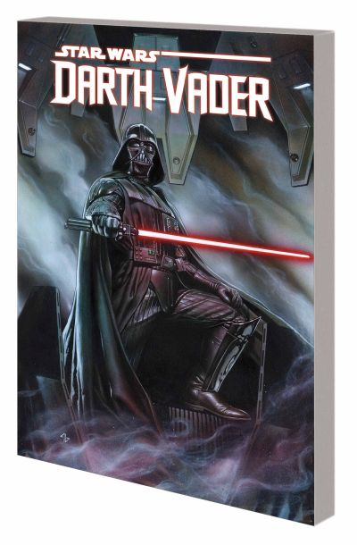 Book - Star Wars Darth Vader - 2015