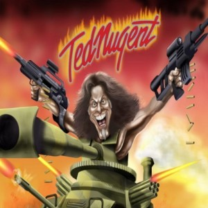 """Happy Defiance Day Everyday"" by Ted Nugent"