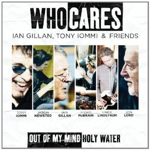 """Out Of My Mind/Holy Water"" by Who Cares"