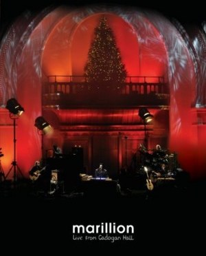 """Live At Cadogan Hall"" [DVD] by Marillion"