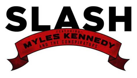 Logo - Slash and Myles