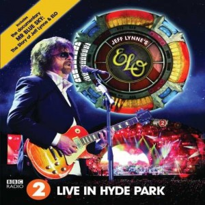 """Live In Hyde Park"" [DVD] by Jeff Lynne's ELO"