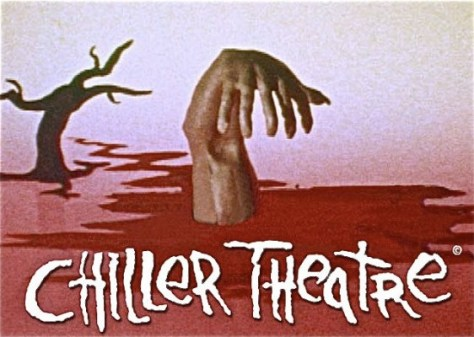chiller theatre graphic