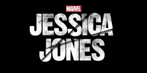 Logo - Jessica Jones