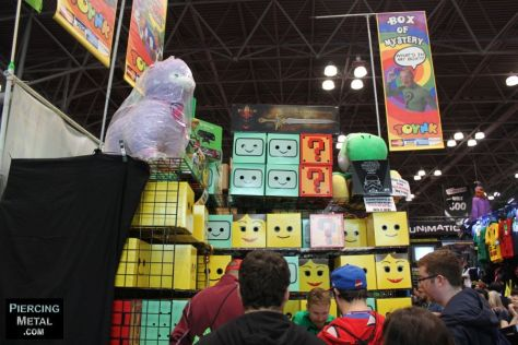 new york comic con, nycc 2015, new york comic con 2015