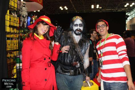 nycc 2015, ny comic con, ny comic con 2015