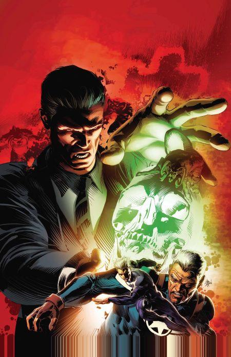 """Uncanny Avengers Annual"" #1"