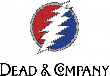 dead and company logo