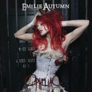 """""""Opheliac"""" (Deluxe Edition) by Emilie Autumn"""