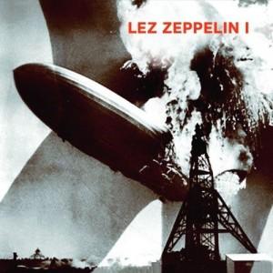 """""""Lez Zeppelin I"""" by Lez Zeppelin"""