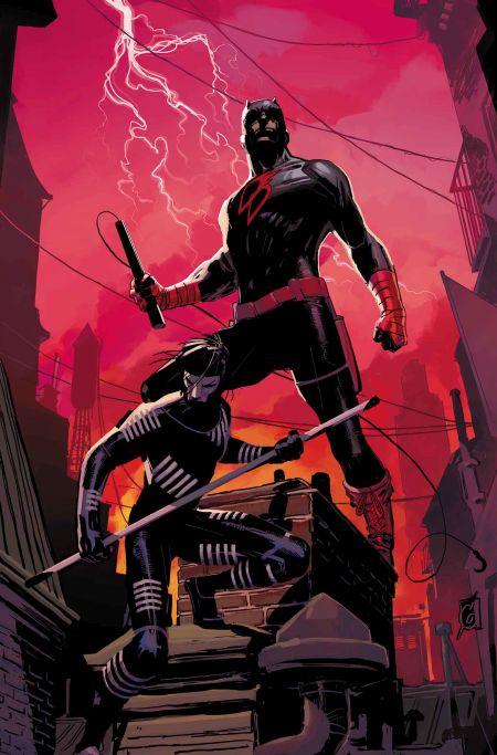 Comic - Daredevil 1 - 2015