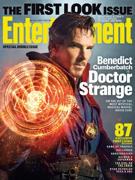 Cover - EW - Dr Strange - 2015