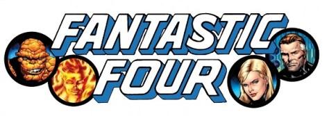 Logo - Fantastic Four