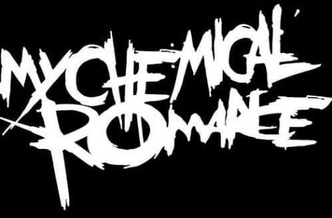 my checmical romance logo