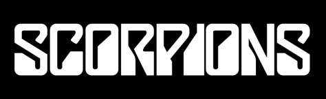 Logo - Scorpions