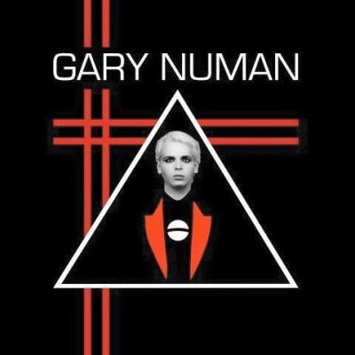 Tour - Gary Numan - 2016