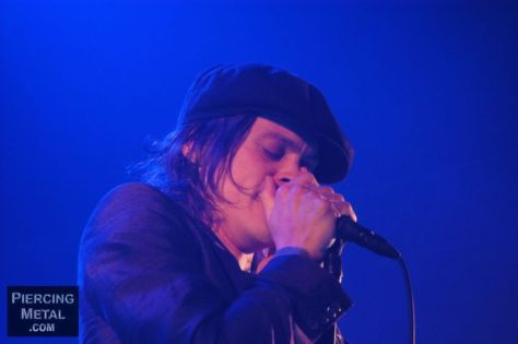 him, him concert photos, ville valo
