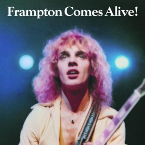 "Rocking Out With ""Frampton Comes Alive"" @ 40 Years"