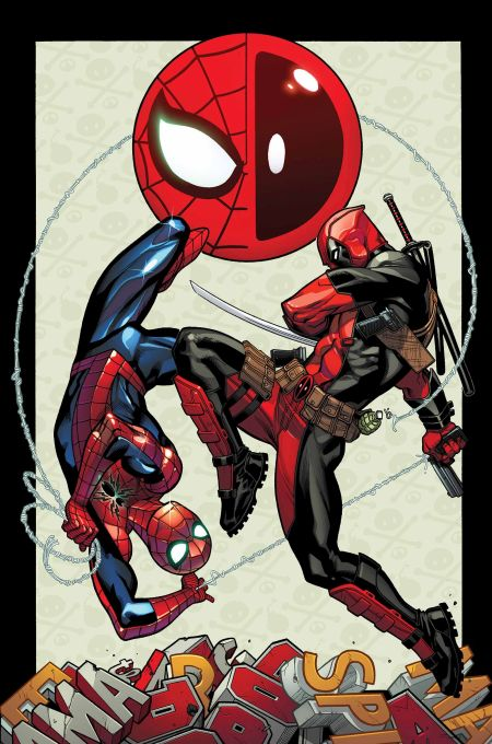 """Spider-Man/Deadpool"" #1"
