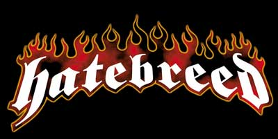 Logo - Hatebreed