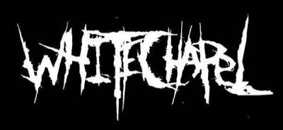 Logo - Whitechapel