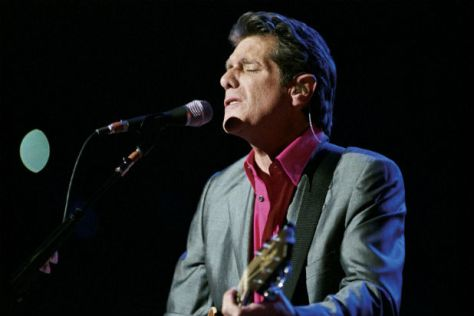 Photo - Glenn Frey