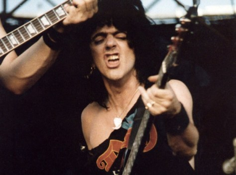 Photo - Jimmy Bain