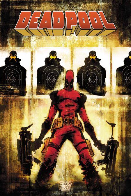 """""""True Believers: Uncanny Deadpool"""" #1"""