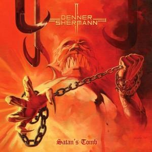 """Satan's Tomb"" by Denner/Shermann"