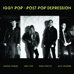 CD - Iggy Pop - Post Pop Depression