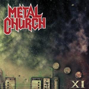 metal church, album covers,