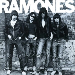 "The Debut Ramones Album ""Ramones"" Hits 40 – Punk Rock Is Born"