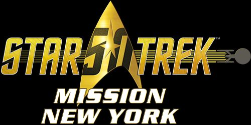 Boldly Going To Star Trek: Mission New York (Part Two)