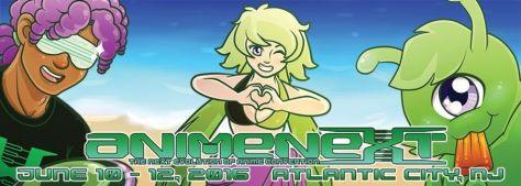 Photo - Anime Next - 2016