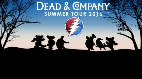 Tour - Dead and Company - Summer 2016
