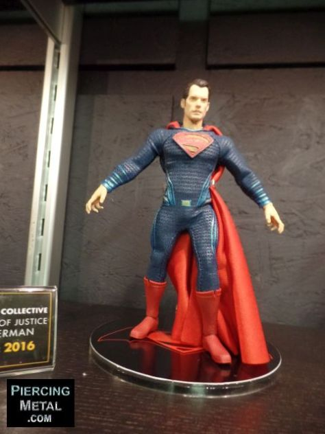 Mezco Toyz 2016 Toy Fair Preview