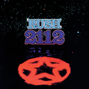 "Rush's Epic Concept ""2112"" Is Forty Years Old Today (1976-2016)"